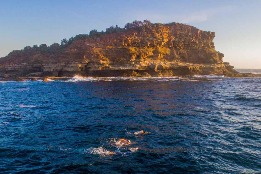 Amazing wild swimming places
